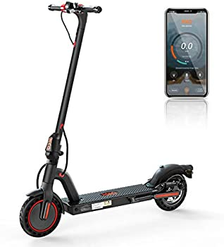 KKA Electric Scooter with App