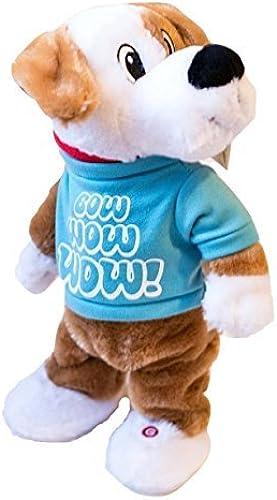 Twerking Plush Dancing Dog [Song - Low] by Dancing Dog