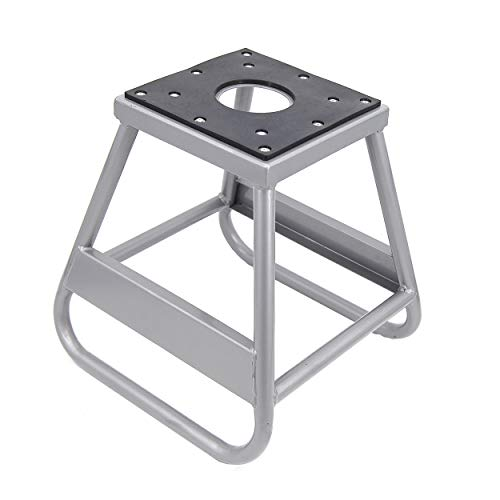 Apextreme Motorcycle Stand Dirt Bike Stand Motocross Hoist Maintenance 1000 lbs