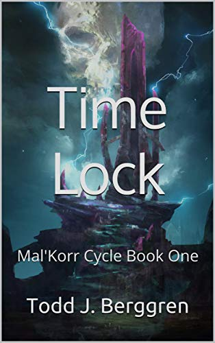 Time Lock: Mal'Korr Cycle Book One (English Edition)