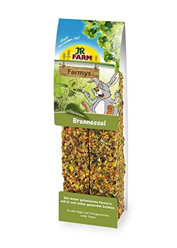 JR Farm FARMYs Brennnessel 150 g