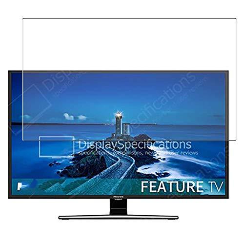Vaxson 2 Unidades Protector de Pantalla Anti Luz Azul, compatible con 31.5' Hisense H32A5800 TV [No Vidrio Templado] TPU...