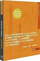 Classic Archive Collectors Edition Vol 3: Ensemble [Blu-ray]
