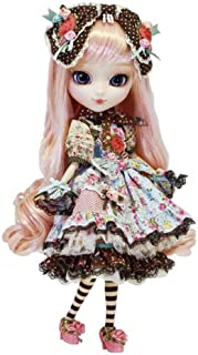 Pullip Dolls Alice du Jardin Pink version 12 inches Figure, Collectible Fashion Doll P-059