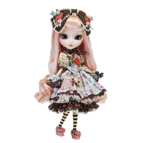 Pullip Complete Style Book