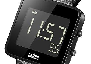 اسعار ساعة براون للرجال BN0046BKBKG - رقمية