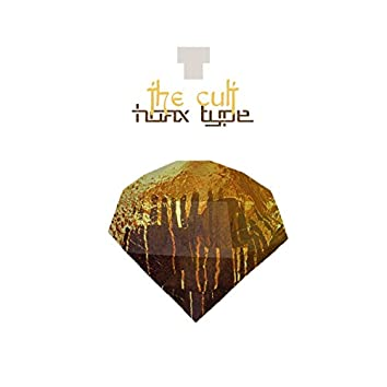 The Cult EP