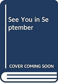 See You in September 0380780887 Book Cover