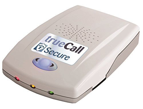 TrueCall Secure - protect elderly relatives from nuisance...