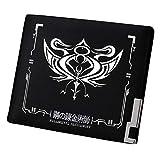WANHONGYUE Fullmetal Alchemist Anime Bifold Brieftasche Kunstleder Schlanke Geldbörse Portemonnaie Kreditkartenhülle /8