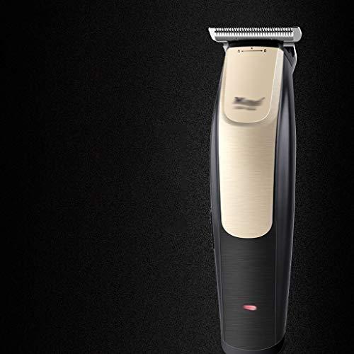 MISS YOU Tondeuses à Cheveux Rasoirs électriques ménagers Gros tête de Rasage Rechargeable Sculpture Tondeuse électrique