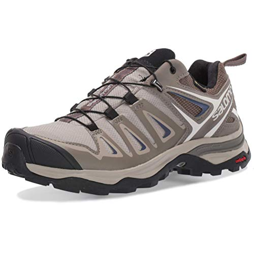 Salomon Speedcross 3, Chaussures de Trail Running Enfant - Bleu - Blanc (Artic Darkest Spruce Sunny Lime), 36 EU Ancho EU