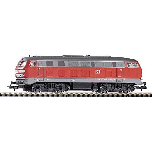 Piko 57801 - Diesellok BR 218 Wechselstromversion