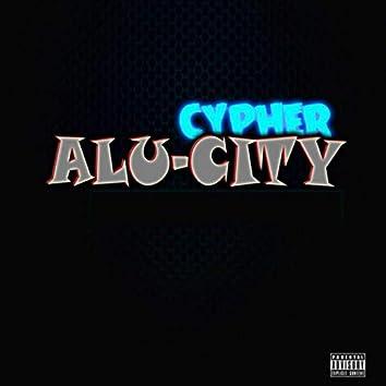 Alu-City Cypher