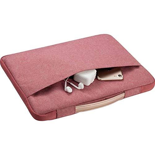 N/A QAQZZ Air 11 12 13 15 - Laptop-notebook met beschermhoes
