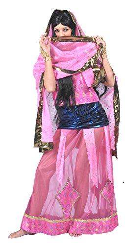 Funny Fashion Costume Danseuse Orientale Taille : L - 40/42