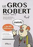 Le Gros Robert illustré - Tome 2