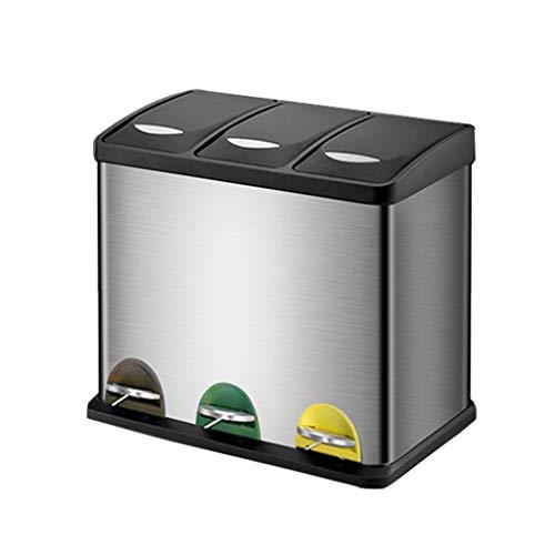 Catálogo para Comprar On-line Cubos de reciclaje , tabla con los diez mejores. 10