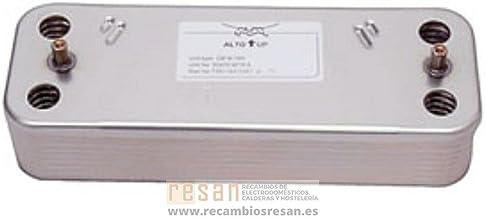 Ariston Microgenus 23mff wisselplaat
