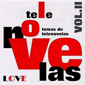 Telenovelas Love, Vol. II