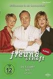 In aller Freundschaft - Die 08. Staffel, Teil 1, 24 Folgen [Alemania] [DVD]