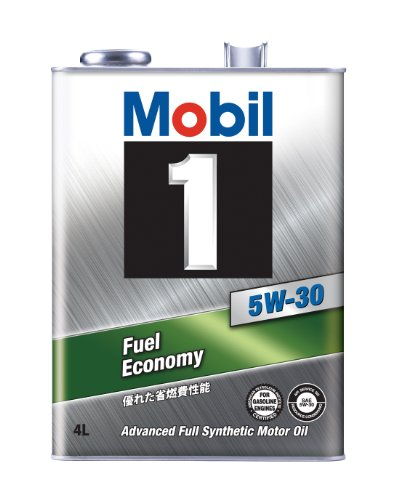 Mobil エンジンオイル モービル1 5W-30 SN/GF5 4L [HTRC3]