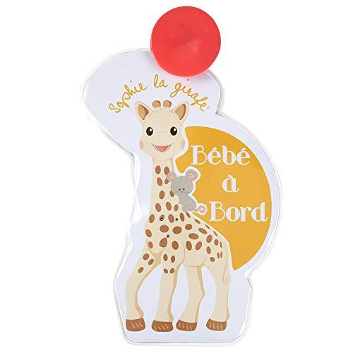 Vulli - Fresh Touch - Sophie la Girafe - Fash Bébé à Bord