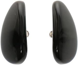 ノーブランド品 スクリューオン ジェイド 鼻パッド メガネ サングラス メガネ修理 アクセサリー 全4色選ぶ