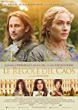 A Little Chaos – Kate Winslet – Italian Wall Poster