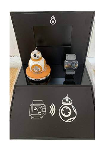 Star Wars 2016 Star Wars Special Edition BB-8 Droid With Force Band Shop Promo Display Unused