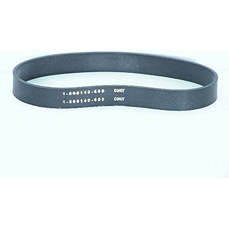 Rubber 9800-0650 D/&D PowerDrive 98000650 Variable Speed Belt