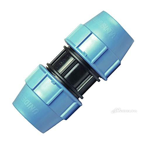 MKK PE/PP Válvula de Bola, reducción, Conector, Arco, Tapa de Extremo, Pieza en T hasta 16 Bar