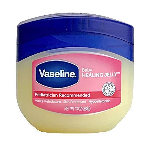 Vaseline(ヴァセリン) ペトロリュームジェリー ベビー