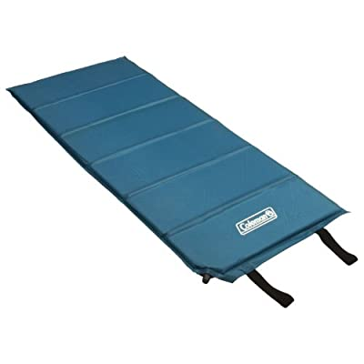 Coleman Youth Self-Inflating Camp Pad