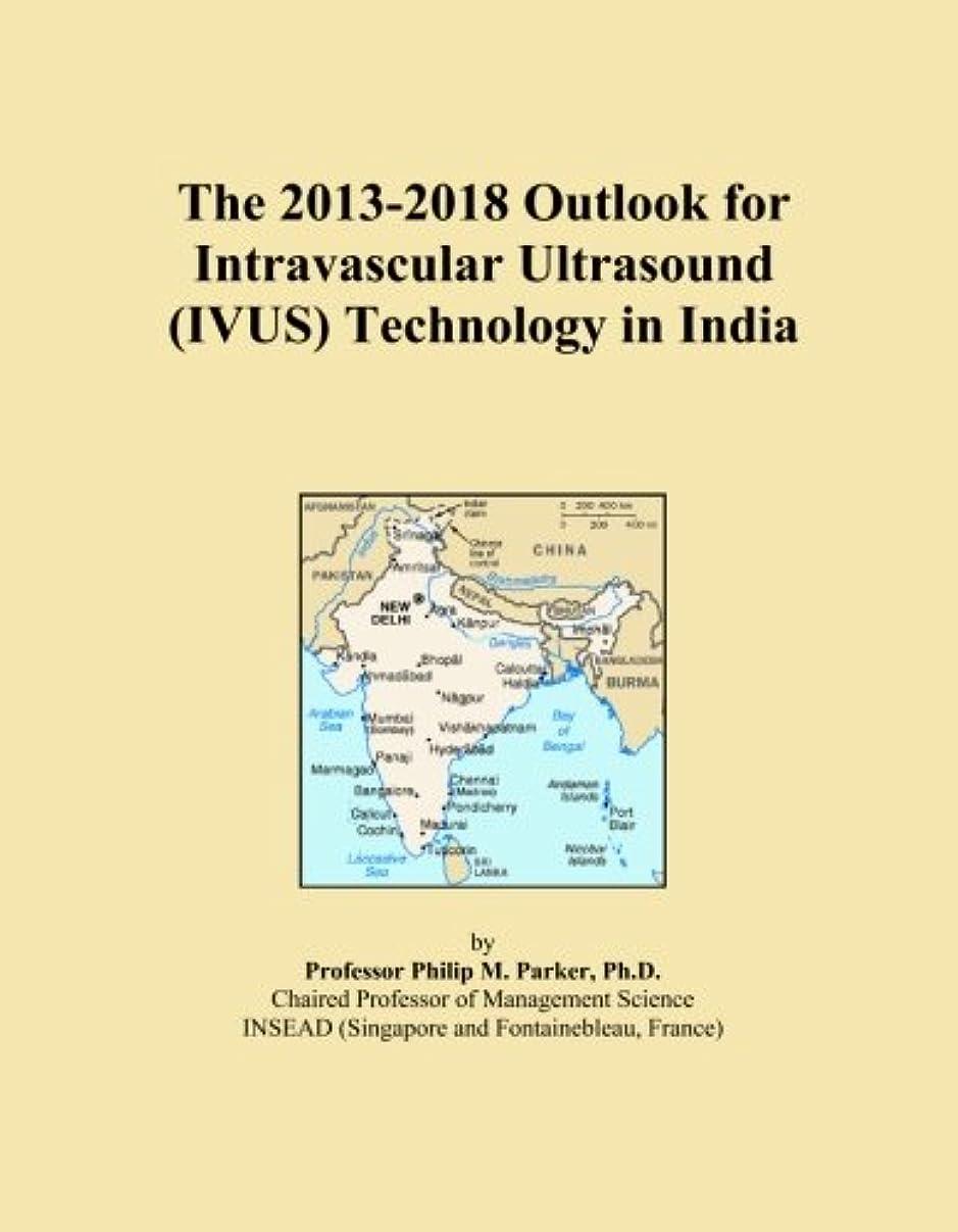 未使用く征服するThe 2013-2018 Outlook for Intravascular Ultrasound (IVUS) Technology in India