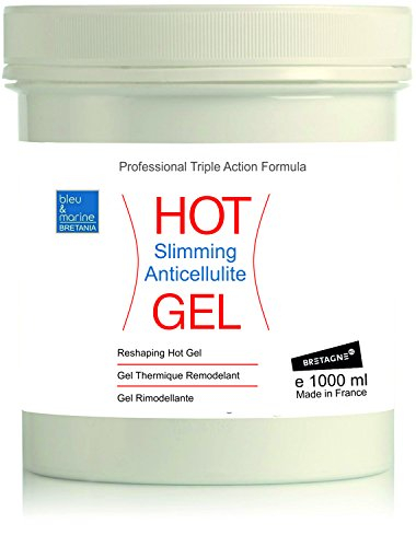 ALTERNATIVA: gel anticelulitis efecto calor