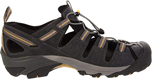 Keen ARROYO II męskie buty trekkingowe niski stan