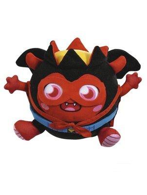 Moshi Monster - Super Moshi - Super Diavlo