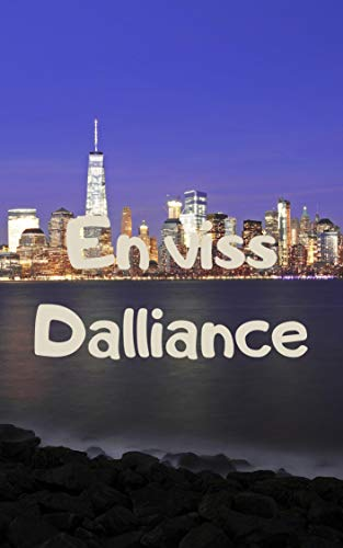 En viss Dalliance (Norwegian Edition)
