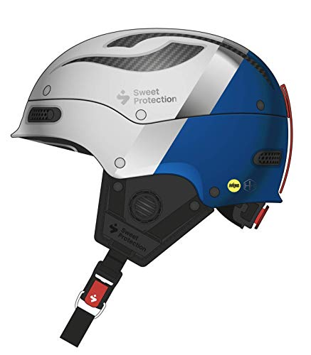 Sweet Protection Casque de Ski/Snowboard Unisexe pour Adulte Trooper II SL MIPS Te