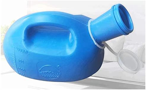 Urinals for Men Spill Proof by Port discount oz 64 Quality inspection 2000 PerfectMed- ml