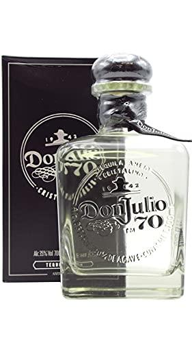 Don Julio - 70 Cristalino Anejo - Tequila