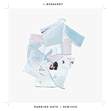 Running Days (Remixes)