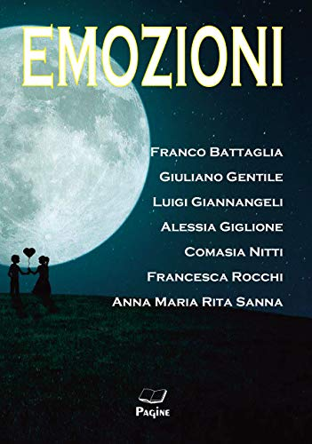 Emozioni 27 (Italian Edition)