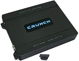 Suchergebnis Auf Für Auto Endstufen Carfeature High End Car Equipment Endstufen Audio Video Elektronik Foto
