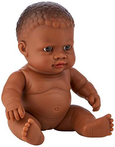 Paola Reina – 031018 - pop en minipop – pasgeborenen – meisjes – collectie van PEQUES pasgeborenen – 22 CM3