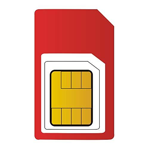 SIM-Karte für GPS Tracker | Prepaid SIM Karte | Nur für Kunden mit Wohnsitz in Deutschland