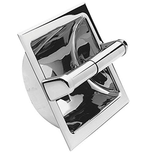 Top 10 best selling list for newport brass recessed toilet paper holder 19-28