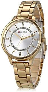 Ladies Fashion Watch Curren C9006L