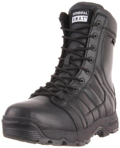 Botas Original SWAT –  color negro